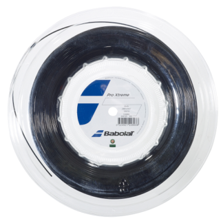 BABOLAT PRO XTREME RACQUET STRING- REEL