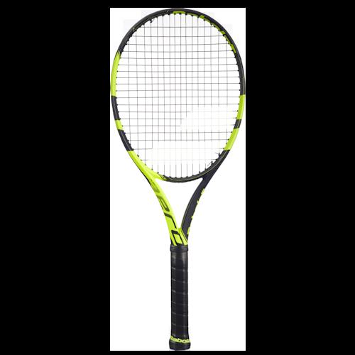 FREE STRING UPGRADE Babolat Pure Aero Tennis Racquet