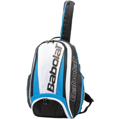 BABOLAT PURE LINE BACKPACK BLUE-WHITE