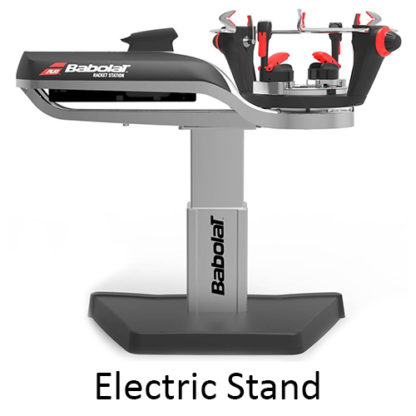 BABOLAT RACKET STATION - ELECTRICAL STAND