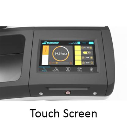 BABOLAT RACKET STATION - TOUCH SCREEN