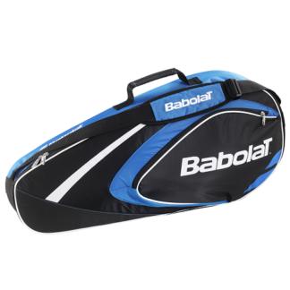 BABOLAT RACQUET HOLDER CLUB X3 BLUE