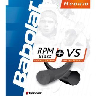 BABOLAT RPM BLAST + VS TENNIS STRING