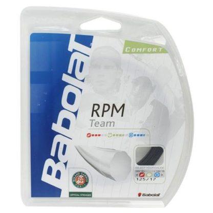 BABOLAT RPM TEAM TENNIS STRING