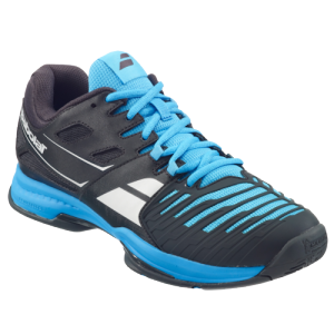 BABOLAT SFX 2 ALL COURT BLACK-BLUE