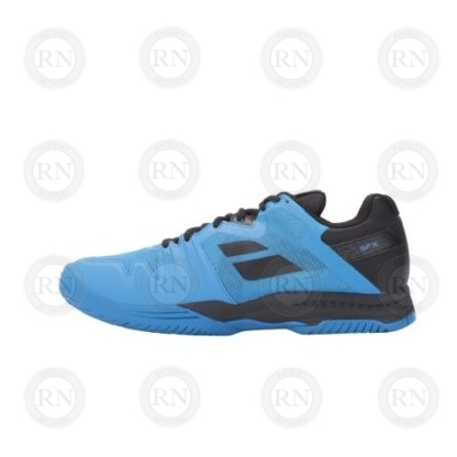BABOLAT SFX III BLUE BLACK INNER ASPECT