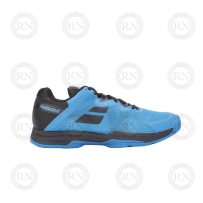 BABOLAT SFX III BLUE BLACK OUTER ASPECT