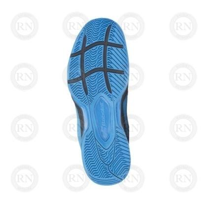 BABOLAT SFX III BLUE BLACK SOLE