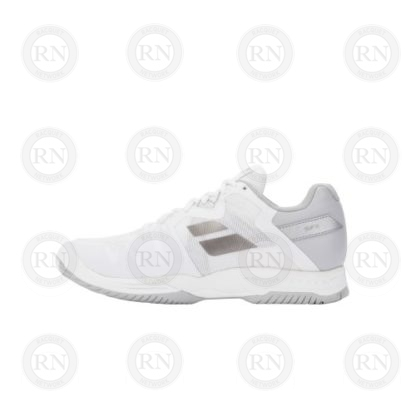 BABOLAT SFX III LADIES TENNIS SHOE INNER ASPECT