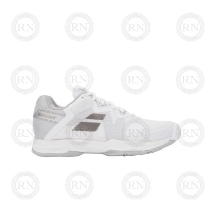 BABOLAT SFX III LADIES TENNIS SHOE OUTER ASPECT