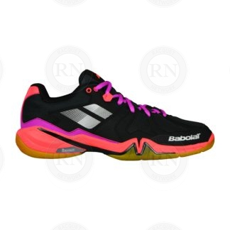 BABOLAT SHADOW SPIRIT LADIES COURT SHOE