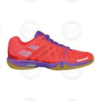 BABOLAT SHADOW TEAM LADIES COURT SHOE