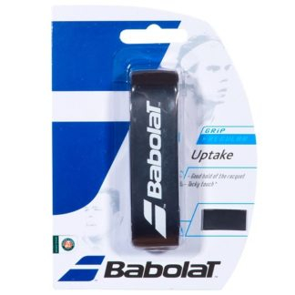 BABOLAT UPTAKE REPLACEMENT GRIP BLACK