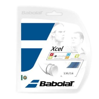 BABOLAT XCEL TENNIS STRING