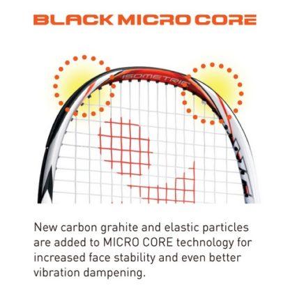 BLACK MICRO CORE INFOGRAPHIC