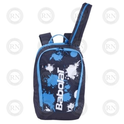 Product Knock Out: Babolat Backpack 753082 Blue Black Face