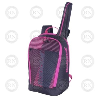 Product Knock Out: Babolat Backpack 753082 Pink Angle