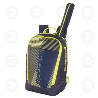 Product Knock Out: Babolat Backpack 753082 Yellow Angled