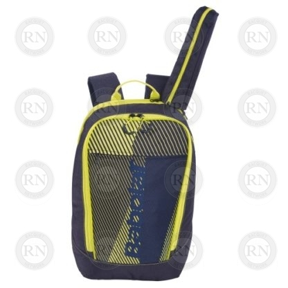 Product Knock Out: Babolat Backpack 753082 Yellow Face
