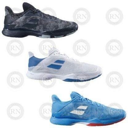 Multiple models of Babolat Jet Tere All Court Tennis Shoe
