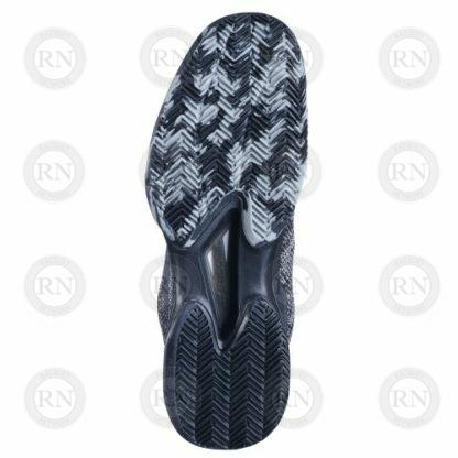 Catalog image of Babolat Jet Tere Clay Court Tennis Shoe Black Black Sole