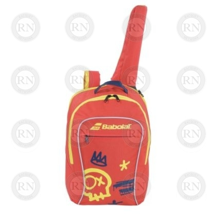 Product Knock Out: Babolat Jr Backpack 753083 Red Face