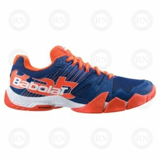 Product image of outer Aspect of Babolat Pulsa Padel Shoe