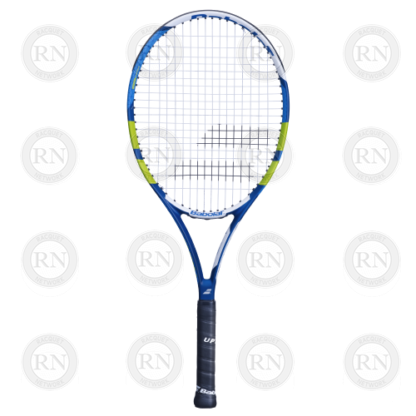 Product Knock Out: Babolat Pulsion 102 Tennis Racquet 121201 Face