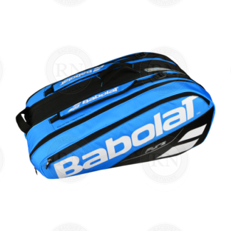 Babolat Pure 12 Racquet Bag Blue