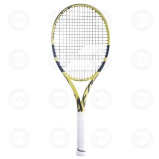 Product Knock Out of Babolat Pure Aero Super Lite Tennis Racquet Front