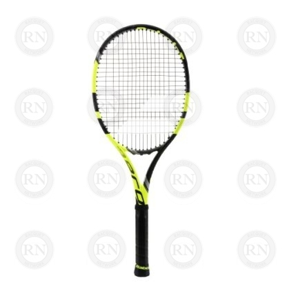 Product Knock Out of Babolat Pure Aero VS Series Tennis Racquet Face