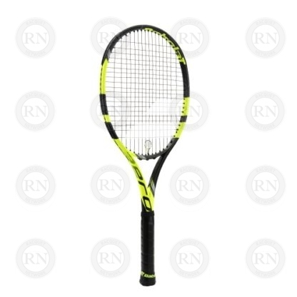 Product Knockout: Babolat Pure Aero VS Tennis Racquet Profile