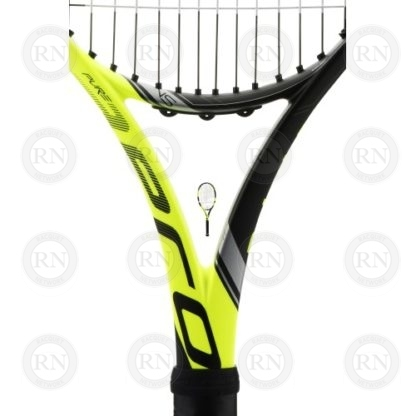 Product Knock Out: Babolat Pure Aero VS Tennis Racquet Throat