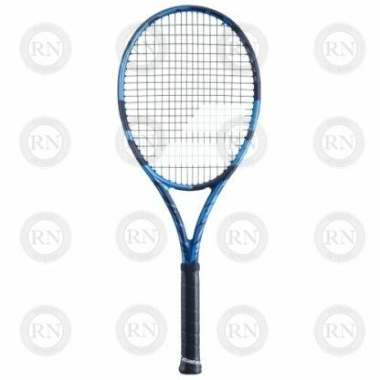Catalog image of a Babolat Pure Drive Plus tennis racquet