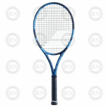 Catalog image of a Babolat Pure Drive Tour tennis racquet