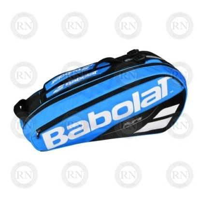 Product Knock Out: Babolat Pure Line 6R Racquet Bag Blue 751171