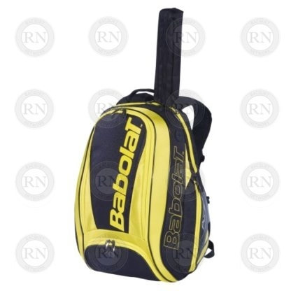 Product Knock Out: Babolat Pure Line Backpack - Yellow 753074