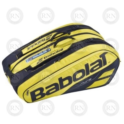 Product Knock Out: Babolat Pure Strike 12R Racquet Bag 751180