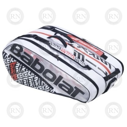 Product Knock Out: Babolat Pure Strike 12R Racquet Bag 751201 - Face