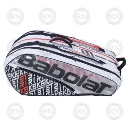 Product Knock Out: Babolat Pure Strike 12R Racquet Bag 751201 - Side