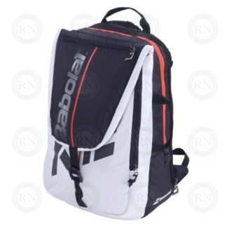 Product Knock Out: Babolat Pure Strike Backpack 753081 Folded Angled