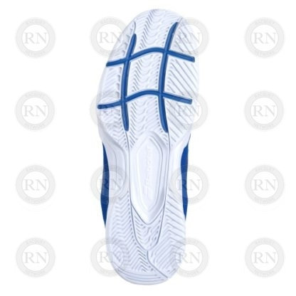 Product Knock Out: Babolat SFX3 Tennis Shoe - Blue - Sole