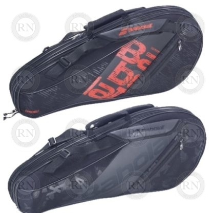 Product Array: Babolat Team Line Expandable Racquet Bag 751203 Array