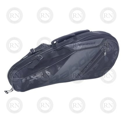 Product Knock Out: Babolat Team Line Expandable Racquet Bag Closed Black 751203
