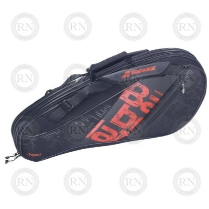 Product Knock Out: Babolat Team Line Expandable Racquet Bag Closed Red 751203