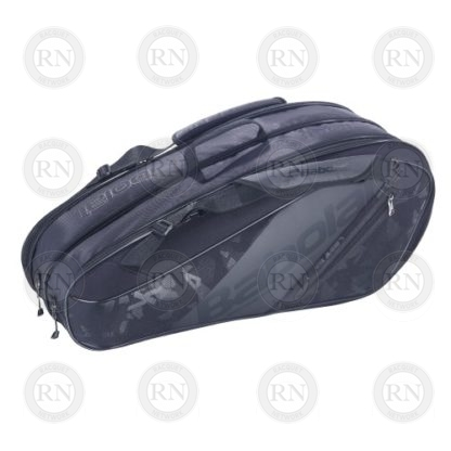 Product Knock Out: Babolat Team Line Expandable Racquet Bag Opened Black 751203