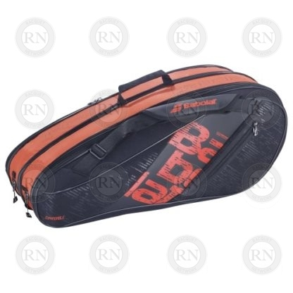Product Knock Out: Babolat Team Line Expandable Racquet Bag Opened Red 751203