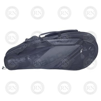 Product Knock Out: Babolat Team Line Expandable Racquet Bag Side Black 751203