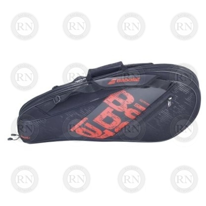 Product Knock Out: Babolat Team Line Expandable Racquet Bag Side Red 751203
