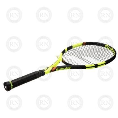 Product Knock Out: Babolat VS Tour Tennis Racquet Profile